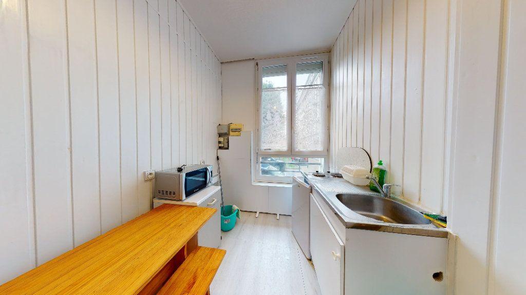 Appartement à louer 1 23.58m2 à Le Havre vignette-5