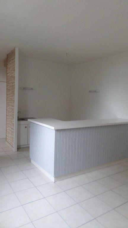 Appartement à louer 2 39.78m2 à Le Havre vignette-1