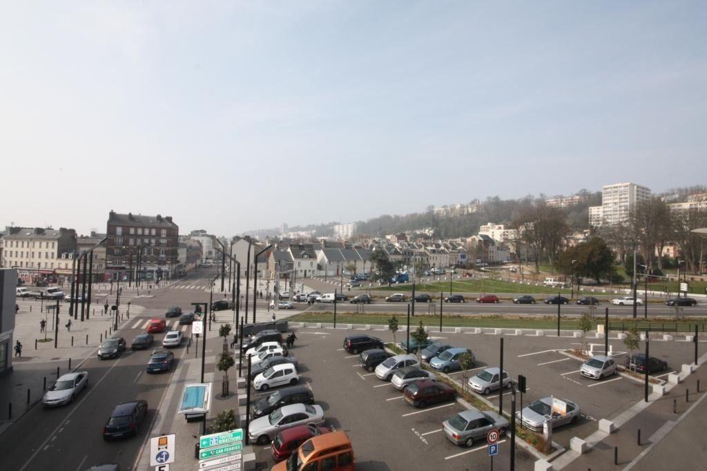 Appartement à louer 3 53.05m2 à Le Havre vignette-3