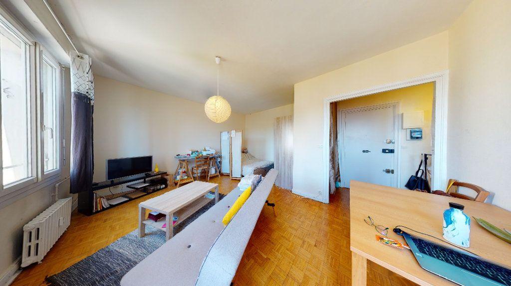 Appartement à louer 1 38.61m2 à Le Havre vignette-1
