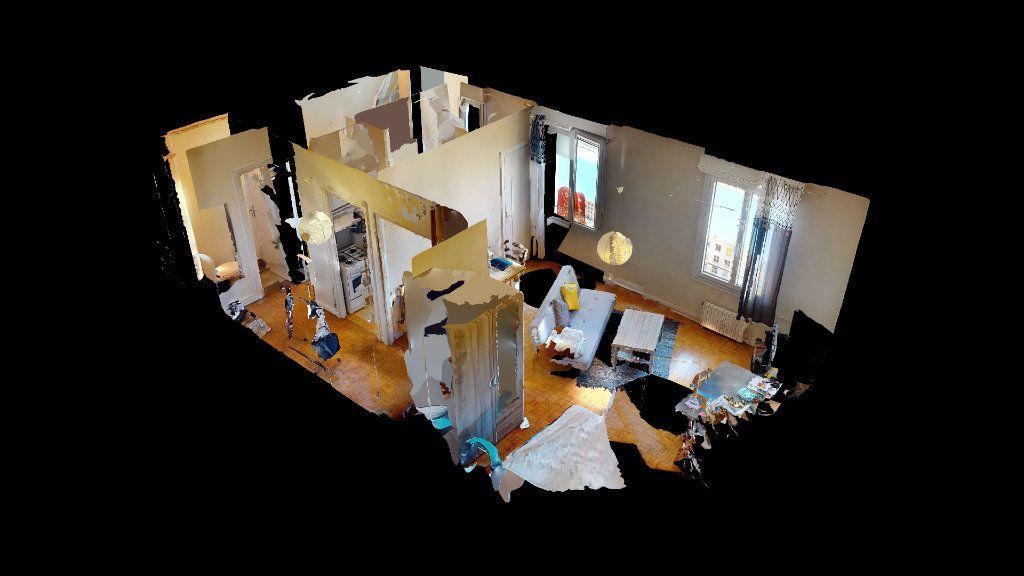 Appartement à louer 1 38.61m2 à Le Havre vignette-2