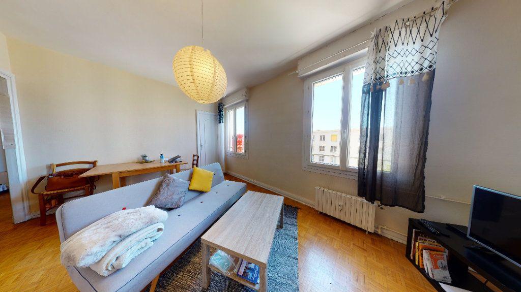 Appartement à louer 1 38.61m2 à Le Havre vignette-3