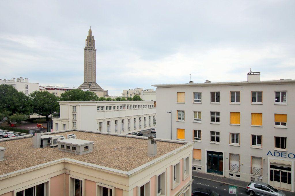 Appartement à louer 1 38.61m2 à Le Havre vignette-4