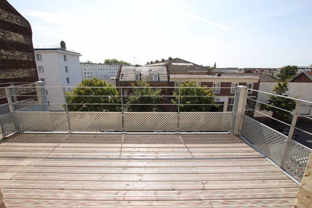 Appartement à louer 2 37.88m2 à Le Havre vignette-6