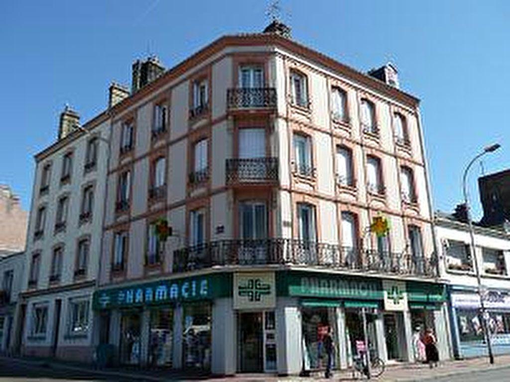Appartement à louer 2 51.84m2 à Le Havre vignette-8