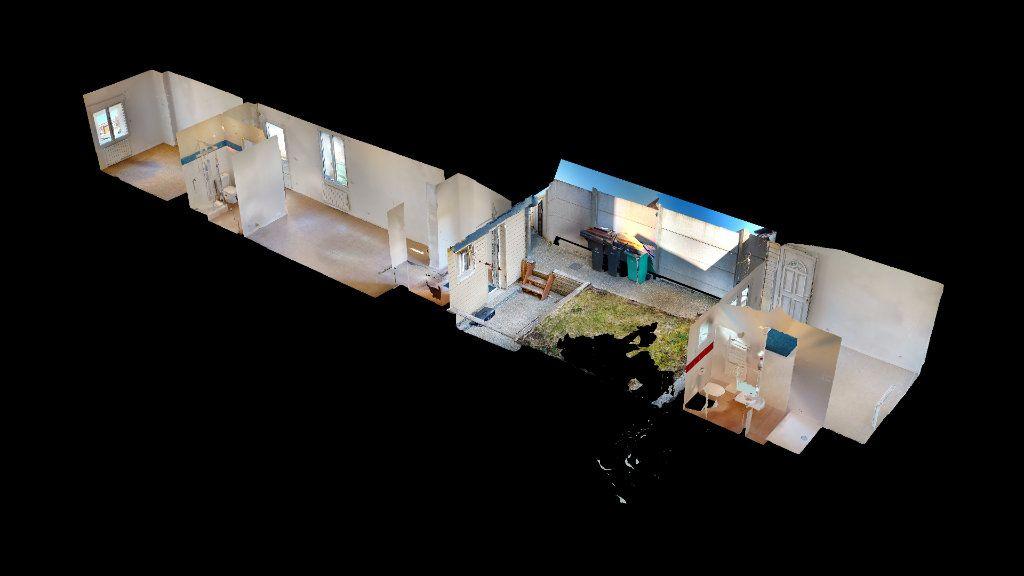 Maison à louer 3 53.3m2 à Le Havre vignette-2