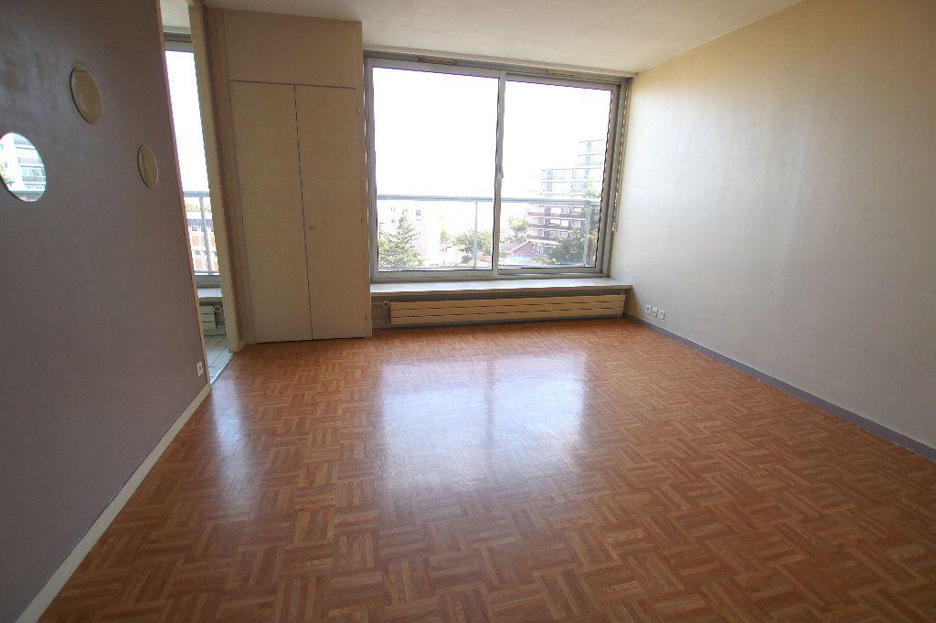 Appartement à louer 1 35.21m2 à Le Havre vignette-2