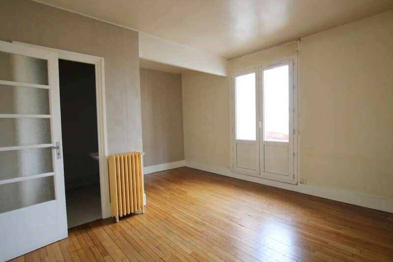 Appartement à louer 1 30.66m2 à Le Havre vignette-1