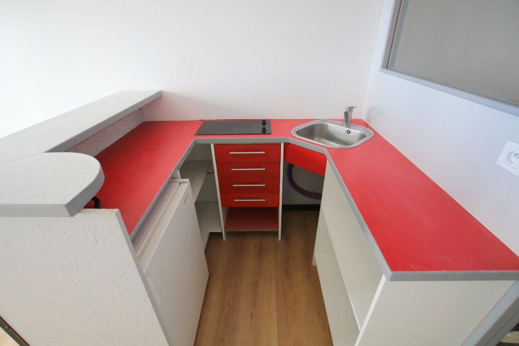 Appartement à louer 1 17.14m2 à Le Havre vignette-4