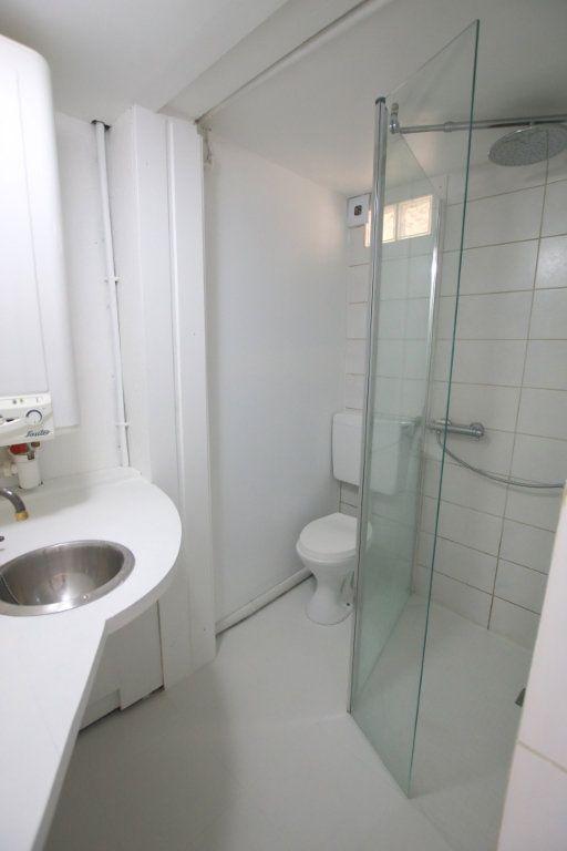 Appartement à louer 1 17.14m2 à Le Havre vignette-6