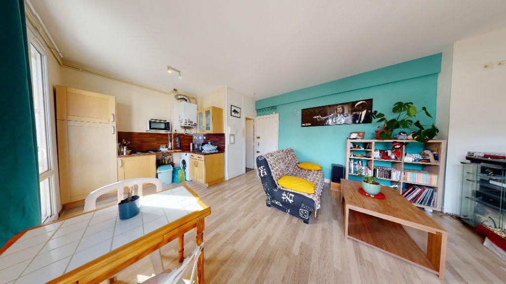 Appartement à louer 2 36.62m2 à Le Havre vignette-1