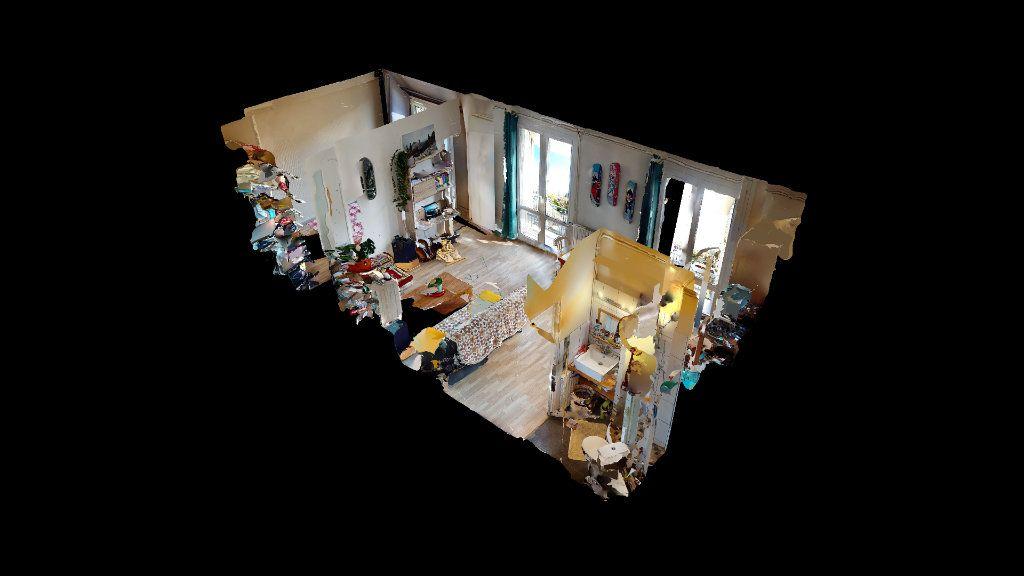 Appartement à louer 2 36.62m2 à Le Havre vignette-2