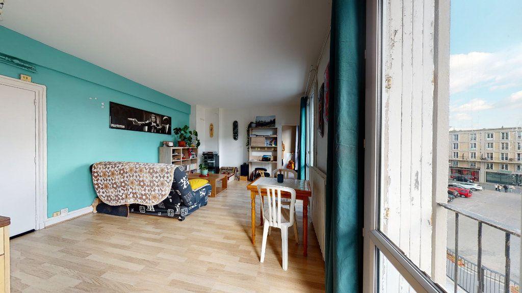 Appartement à louer 2 36.62m2 à Le Havre vignette-3