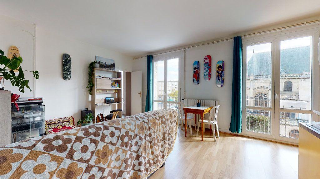 Appartement à louer 2 36.62m2 à Le Havre vignette-4