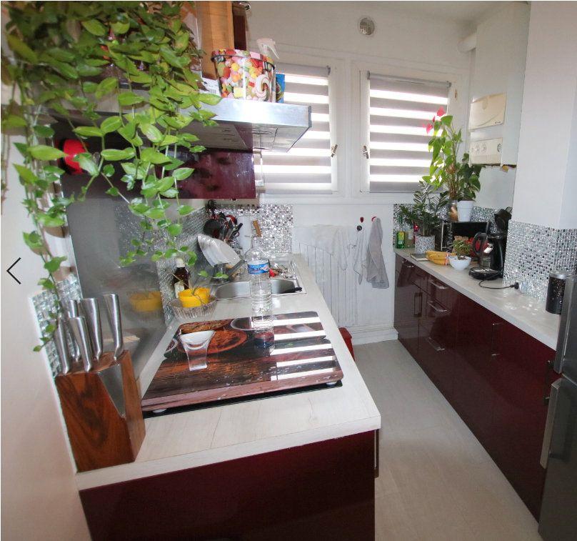 Appartement à louer 3 61.99m2 à Le Havre vignette-2