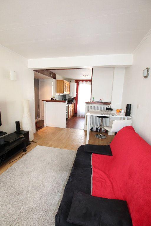 Appartement à louer 2 42.23m2 à Le Havre vignette-1