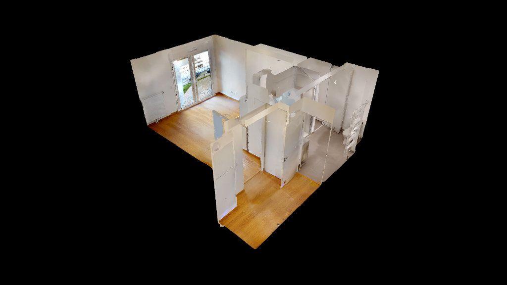 Appartement à louer 1 26.85m2 à Montivilliers vignette-2