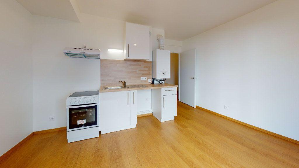 Appartement à louer 1 26.85m2 à Montivilliers vignette-4