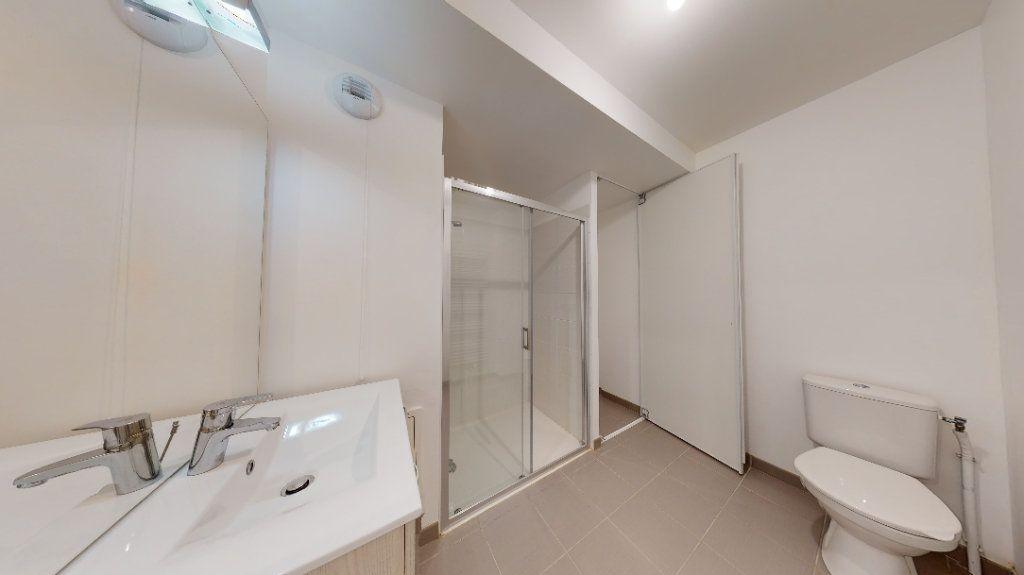 Appartement à louer 1 26.85m2 à Montivilliers vignette-5