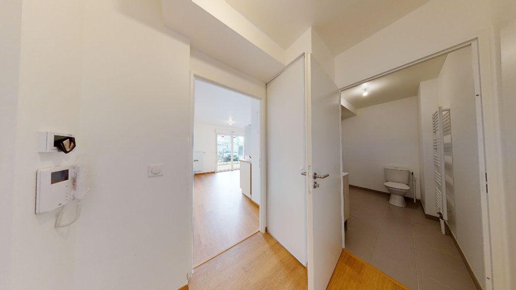 Appartement à louer 1 26.85m2 à Montivilliers vignette-6