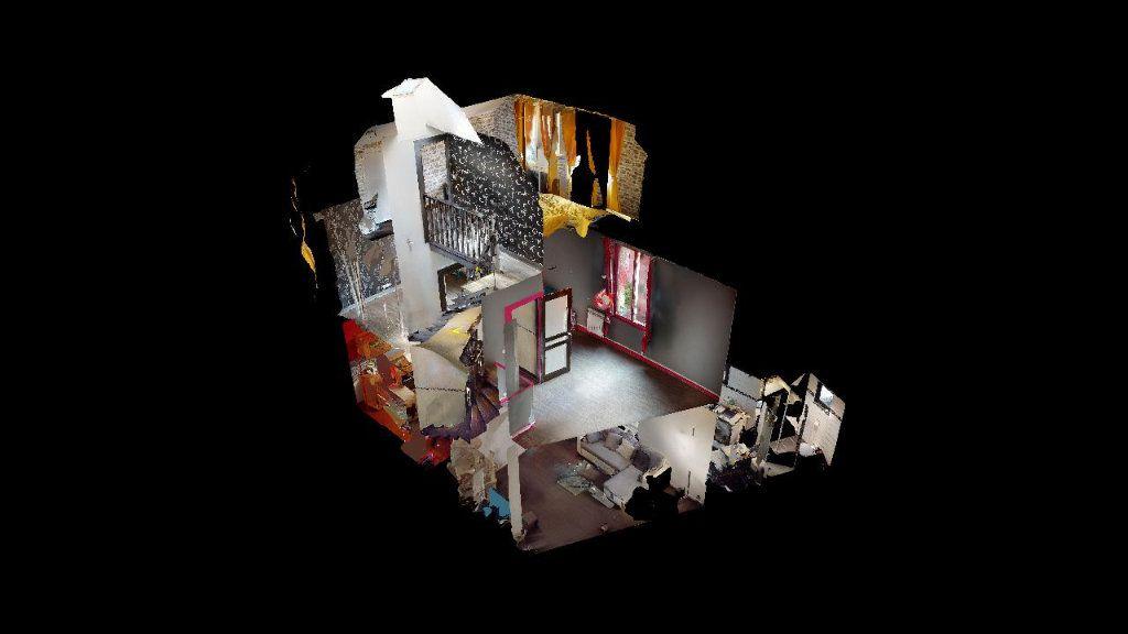 Maison à vendre 4 98m2 à Le Havre vignette-2