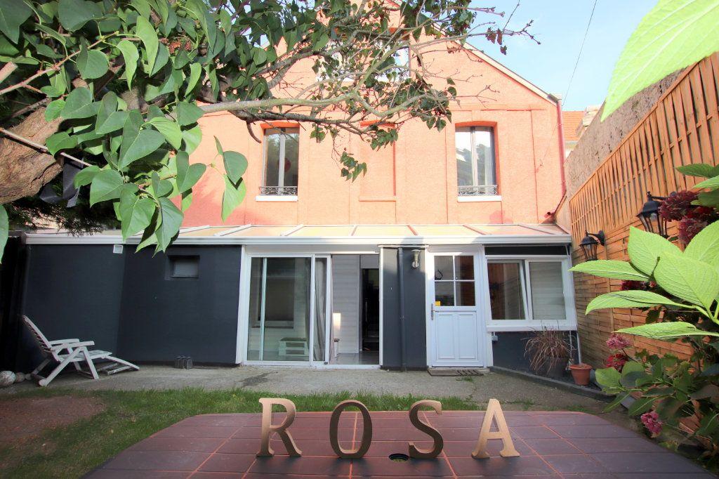 Maison à vendre 4 98m2 à Le Havre vignette-3