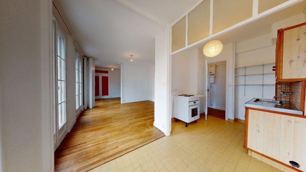 Appartement à louer 2 42.84m2 à Le Havre vignette-1