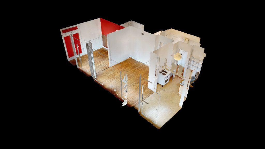 Appartement à louer 2 42.84m2 à Le Havre vignette-2