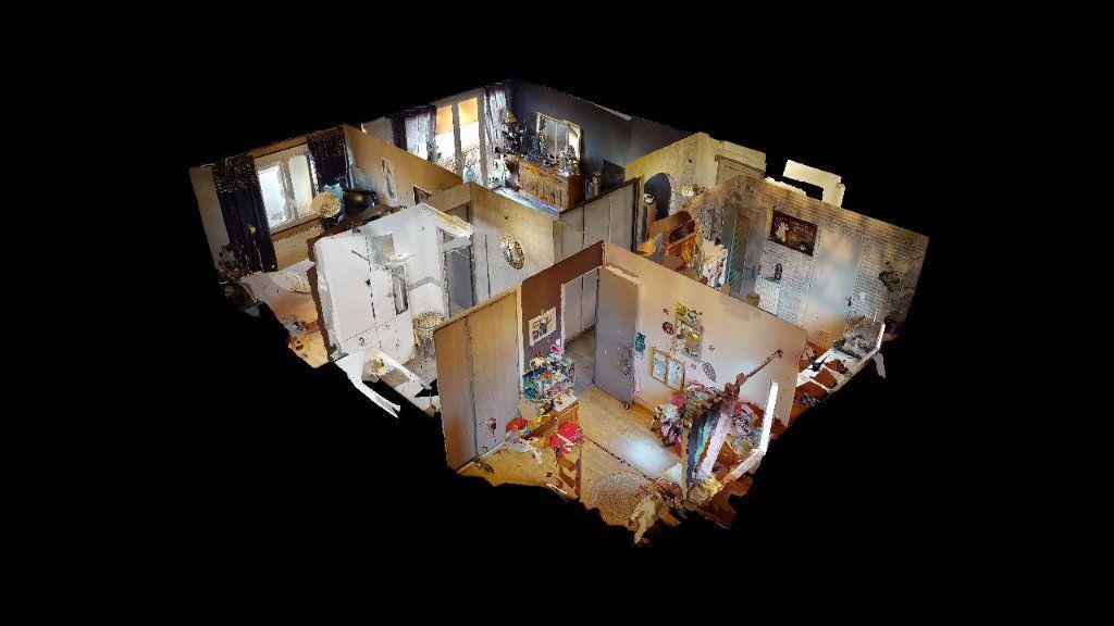 Appartement à vendre 3 63.57m2 à Le Havre vignette-2