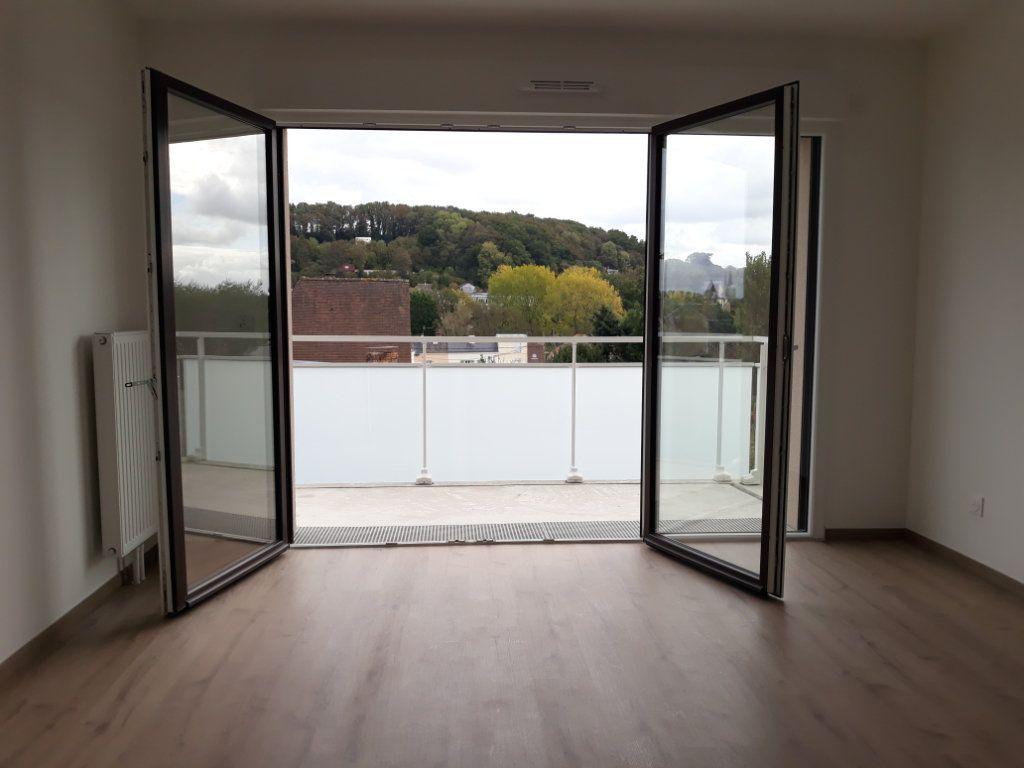 Appartement à louer 2 42.3m2 à Montivilliers vignette-3