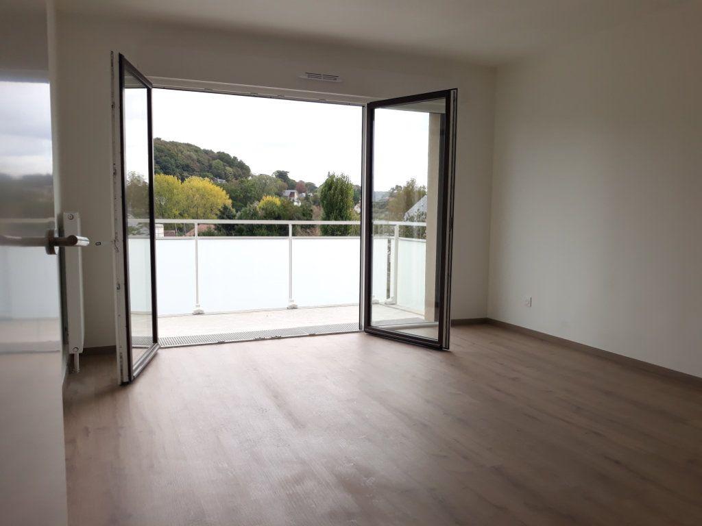 Appartement à louer 2 42.3m2 à Montivilliers vignette-4