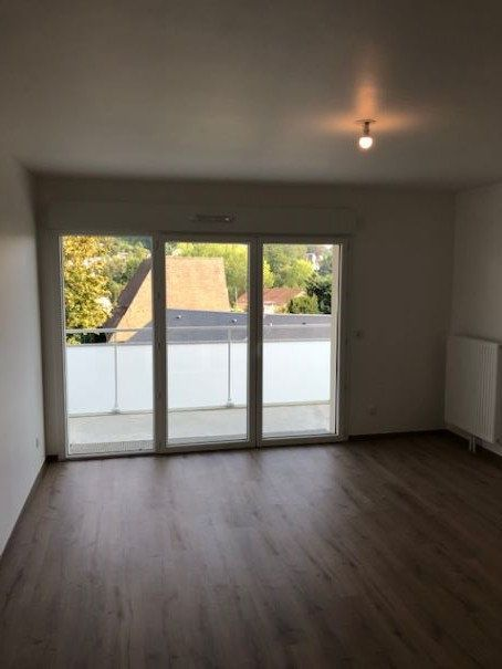 Appartement à louer 2 42.76m2 à Montivilliers vignette-2