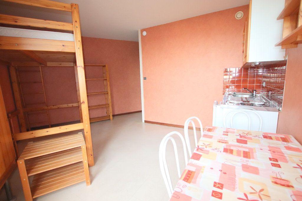 Appartement à louer 1 21.63m2 à Le Havre vignette-3