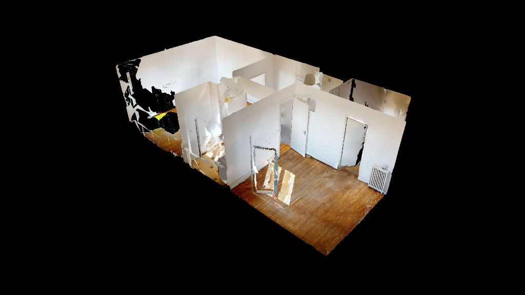 Appartement à louer 2 49.84m2 à Le Havre vignette-2
