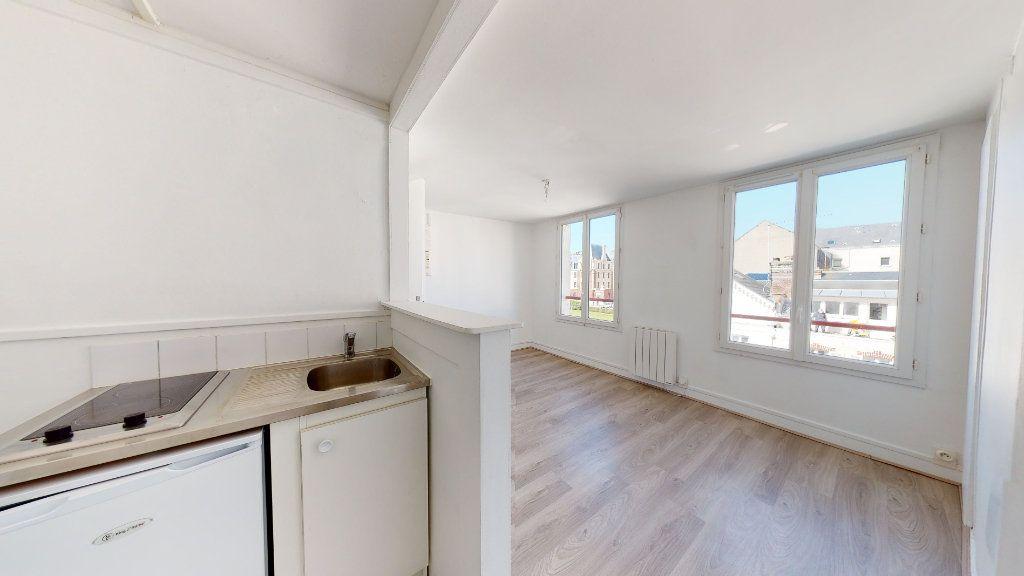 Appartement à louer 2 26.03m2 à Le Havre vignette-3