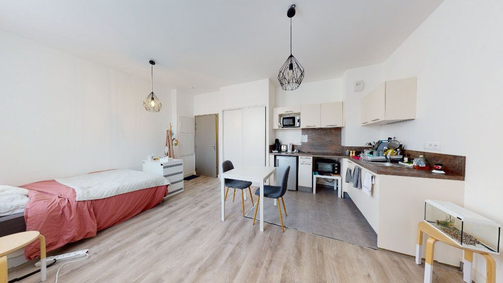 Appartement à louer 1 25.5m2 à Le Havre vignette-3