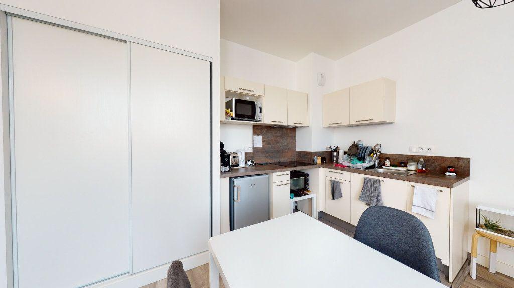 Appartement à louer 1 25.5m2 à Le Havre vignette-5
