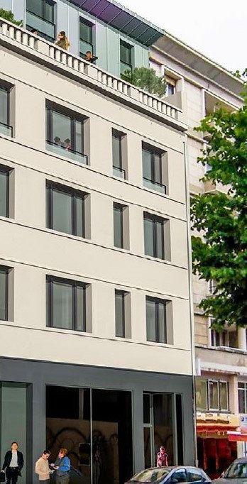 Appartement à louer 1 25.5m2 à Le Havre vignette-7