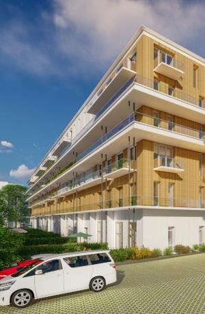 Appartement à louer 2 41.25m2 à Le Havre vignette-1