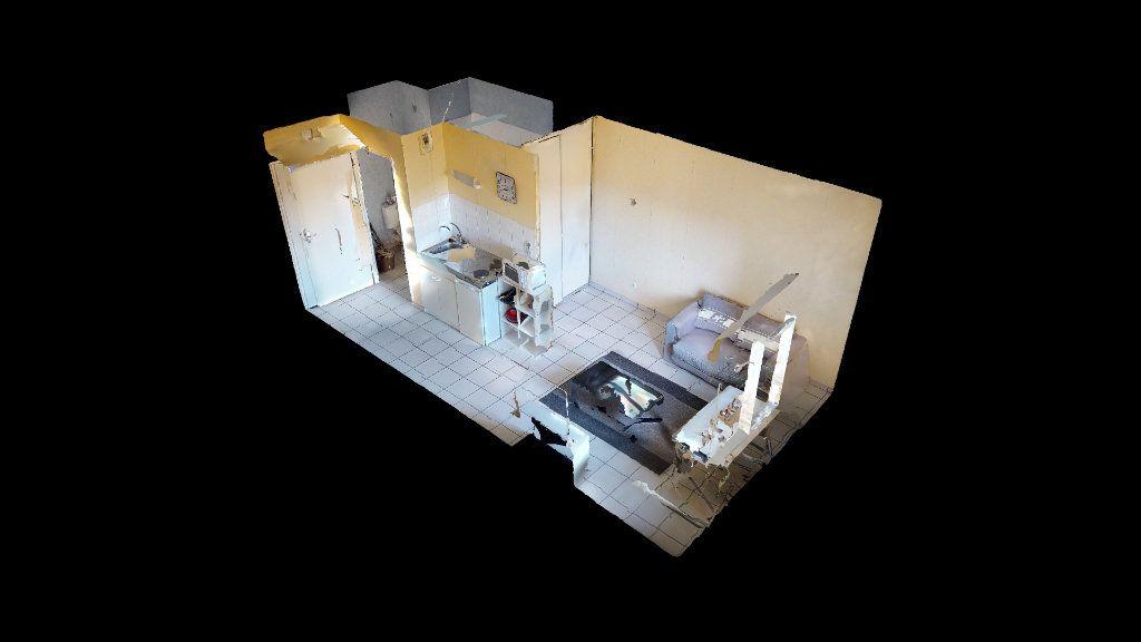 Appartement à louer 1 19.05m2 à Le Havre vignette-2