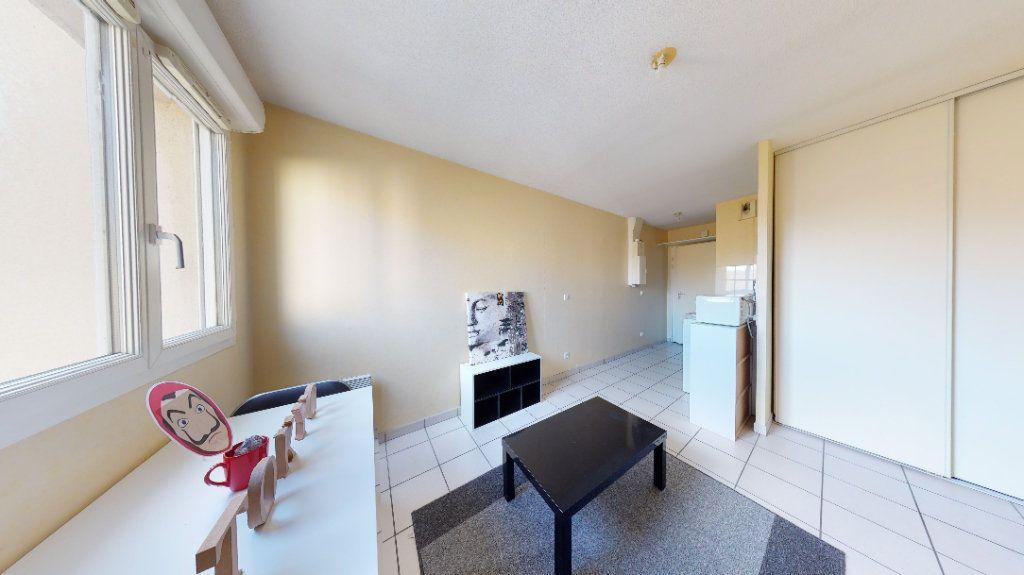 Appartement à louer 1 19.05m2 à Le Havre vignette-3