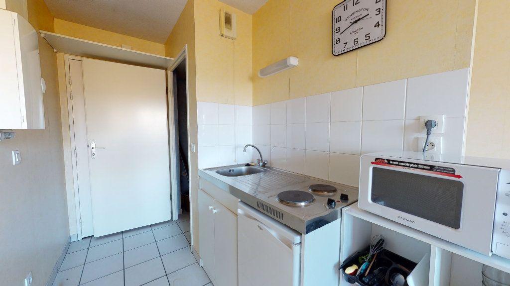 Appartement à louer 1 19.05m2 à Le Havre vignette-4