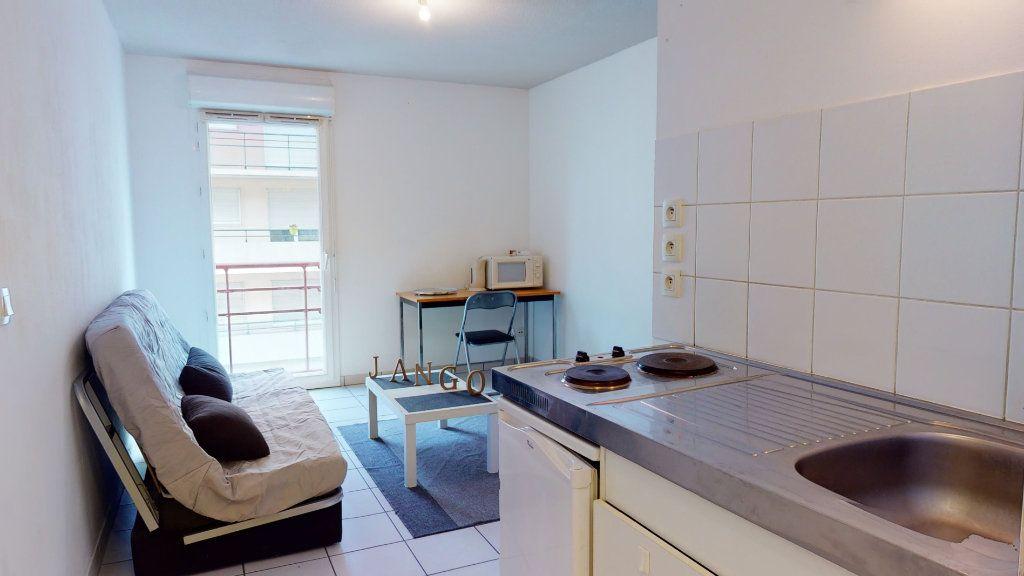 Appartement à louer 1 20m2 à Le Havre vignette-1