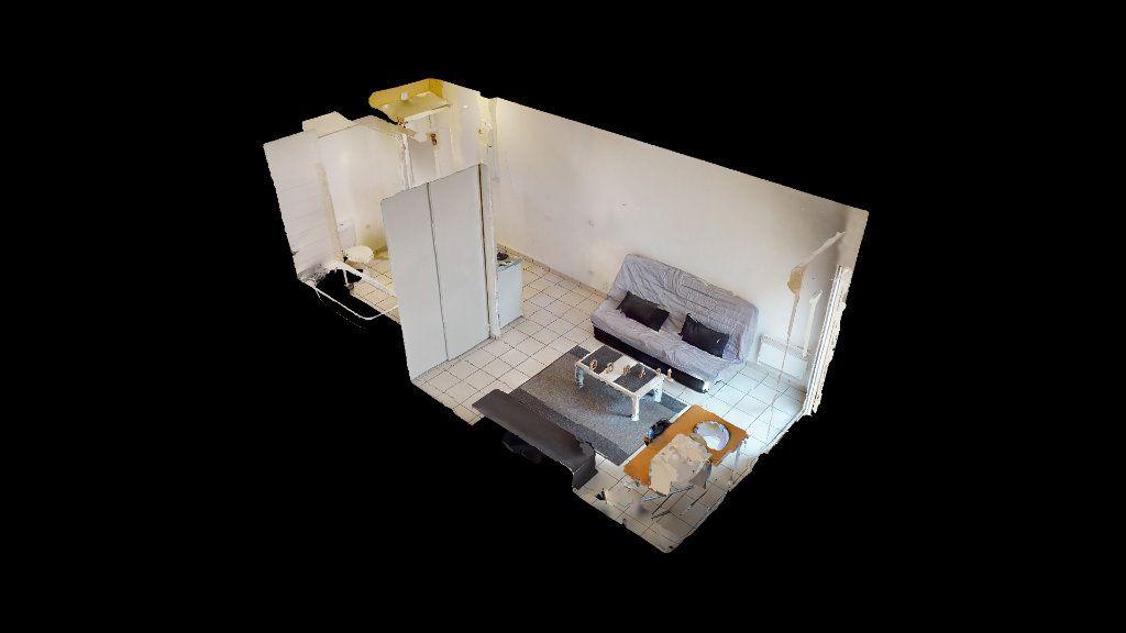 Appartement à louer 1 20m2 à Le Havre vignette-2