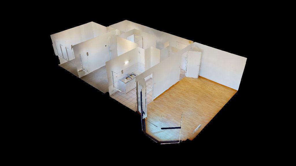 Appartement à louer 3 62.82m2 à Le Havre vignette-2