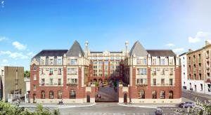 Appartement à louer 2 38.53m2 à Le Havre vignette-1