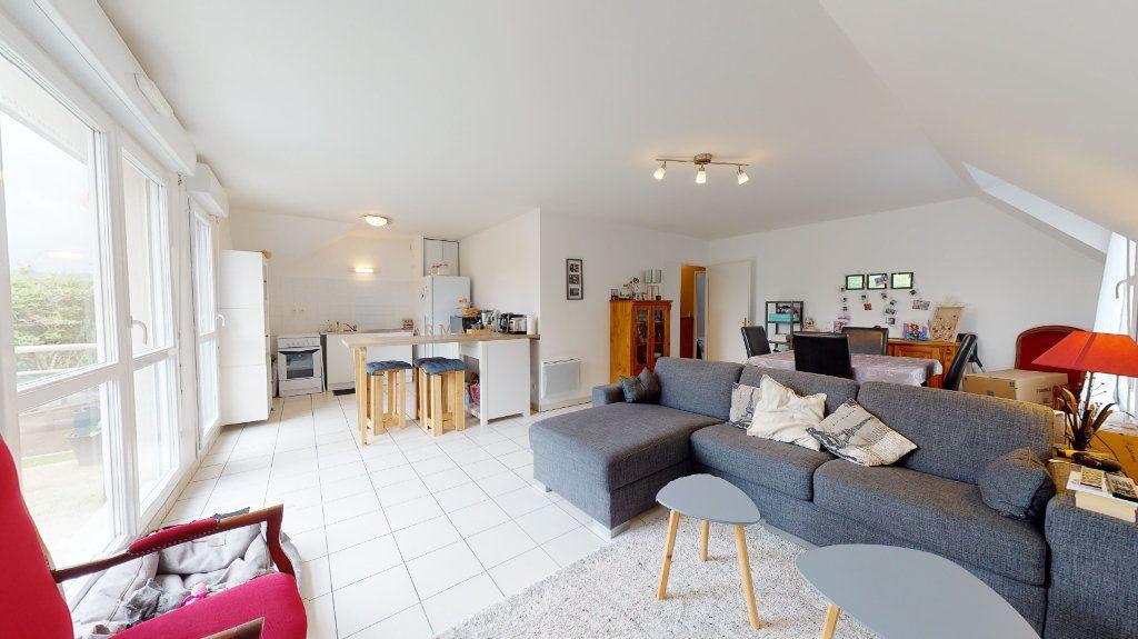 Appartement à vendre 3 72m2 à Montivilliers vignette-1