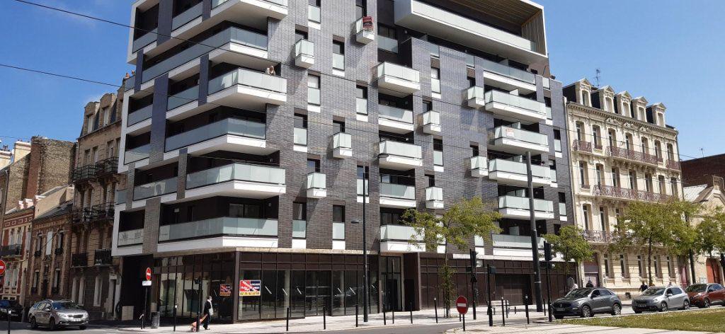 Appartement à louer 1 33.63m2 à Le Havre vignette-1