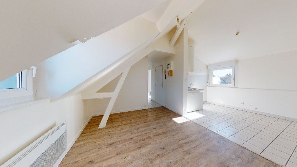 Appartement à louer 3 33.05m2 à Le Havre vignette-1