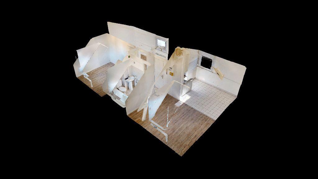 Appartement à louer 3 33.05m2 à Le Havre vignette-2
